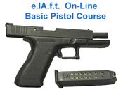 eiaft basic hangun course 175